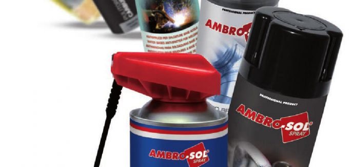 Ambro-sol Professional Paints & Technical Sprays